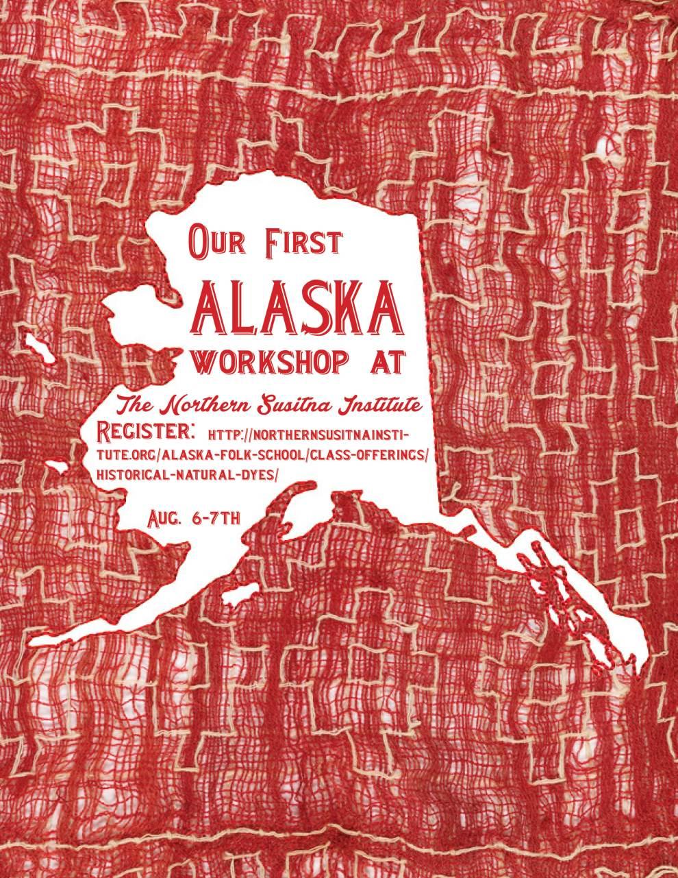 Alaskaworkshopflyer